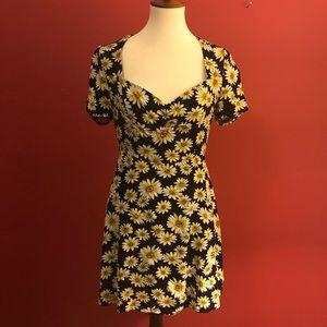 Vintage flower 🌻  dress